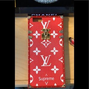 Accessories - LvXSupreme IPhone 6, 7& 8 Plus Case